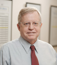 Curtis Bulgerin
